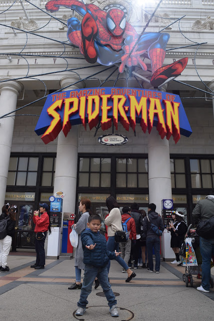 universal-studios-japan-the-amazing-adventures-of-spiderman